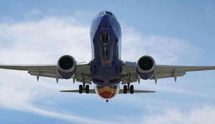 Boeing'in 787 Dreamliner uçağının hatalı üretildiği iddiası!