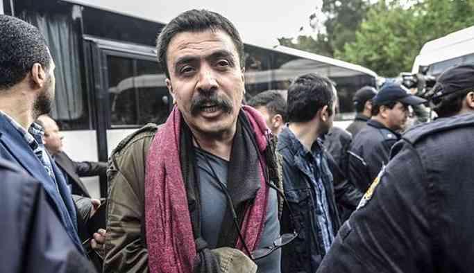 ÇHD'lilerin Soma'da avukatlık yapması suç olarak gösterildi