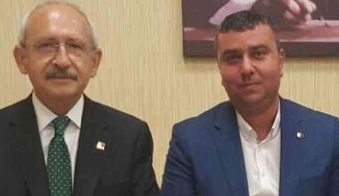 CHP'li ilçe başkanı öldürüldü
