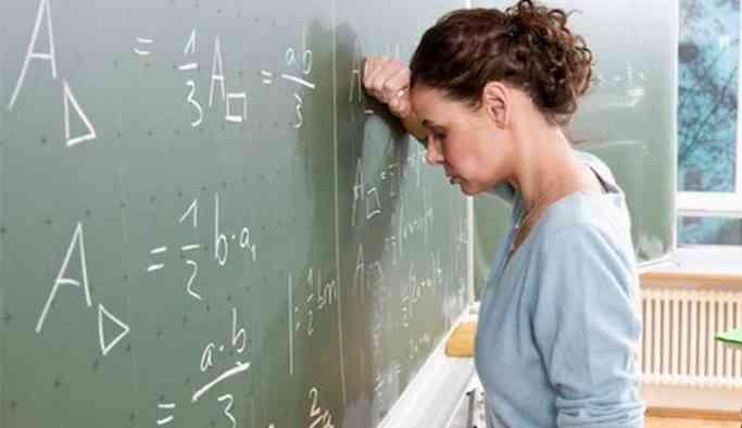 Eğitim Raporu: Sayısalda öğrenci de öğretmen de sınıfta kaldı
