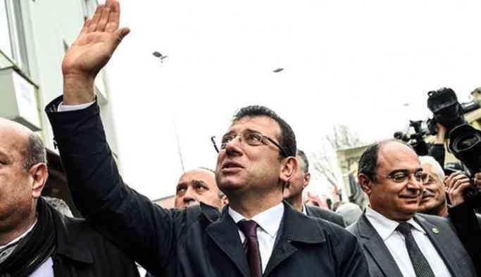 'Ekrem İmamoğlu'nun siyasi kaderi' yazıldı