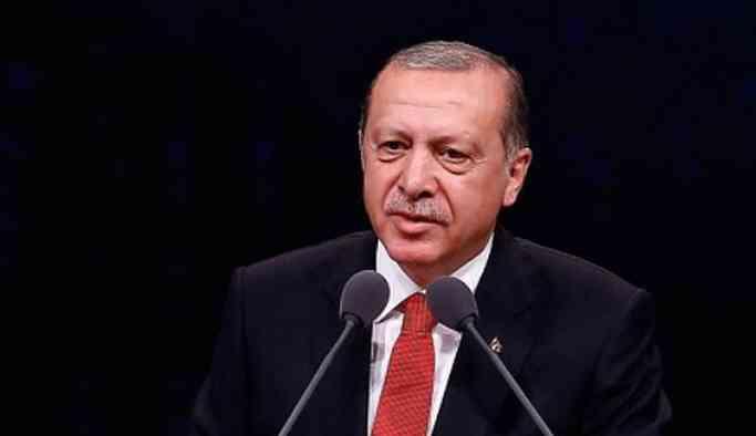 Erdoğan'dan belediyeler açıklaması: Asla rahatsızlık duymayınız