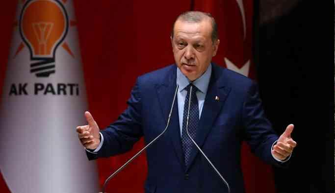 'Erdoğan'la parti iletişimi koptu'