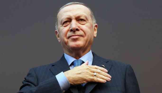 Erdoğan: CHP yönetimi başka partiye oy veren başka