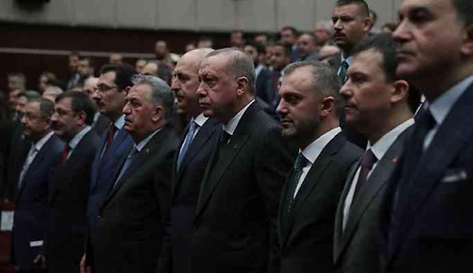 'Erdoğan'ın Türkiye İttifakı söylemi olası seçimde oy amaçlı'