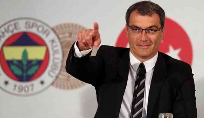 Fenerbahçe'de gelecek sezon da Comolli'ye emanet