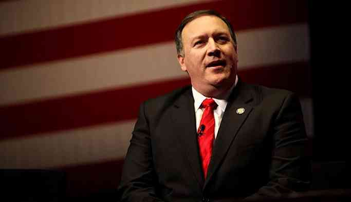 FT: ABD, Türkiye dahil 8 ülkeyi yaptırımlardan muaf tutmaya son vermeyi planlıyor
