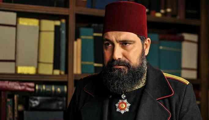 'Gündemle eş zamanlı ilerleyen dizide İstanbul'u Osmanlı'dan çalmaya çalışıyorlar'