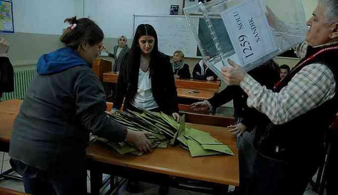 HDP'li 2 meclis üyesinin mazbataları iptal edildi