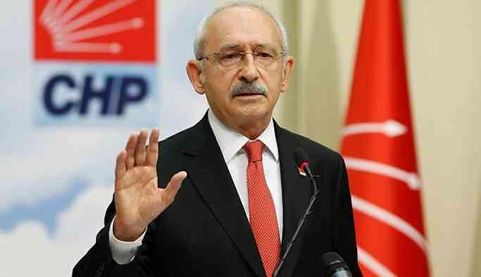 Kılıçdaroğlu: KHK'lıların mazbatalarını verin