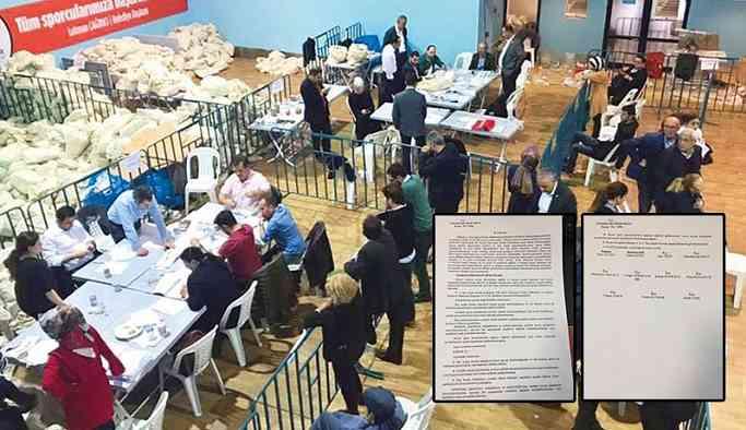 Maltepe'de 576 sandık yeniden sayılacak: AKP ve MHP tutanakları imzalamıyor