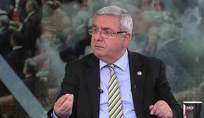 Metiner: İçimizdeki AKP'liler arkamızdan vurdular bizi