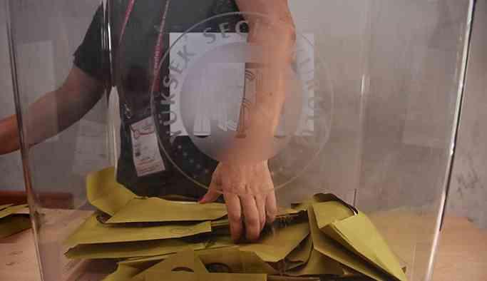 MHP itiraz etti, YSK AKP'li başkanın mazbatasını geri aldı