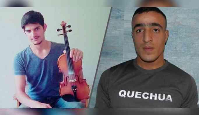 Polis kurşunuyla ölen gençlere dün 'canlı bomba', bugün 'hırsız' suçlaması