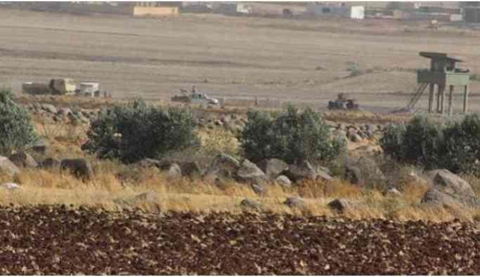 Sınırda çatışma: 4 asker yaşamını yitirdi, 6 asker yaralı
