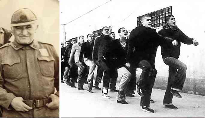 Sırrı Süreyya Önder'e Cezaevi'de işkencelerin sorumlusu Öldü