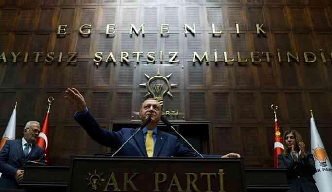 'Tek tek tespit etti: Erdoğan 10 il başkanıyla yollarını ayırdı'
