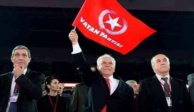 Vatan Partisi'yle Osmanlı Ocakları ittifak yaptı