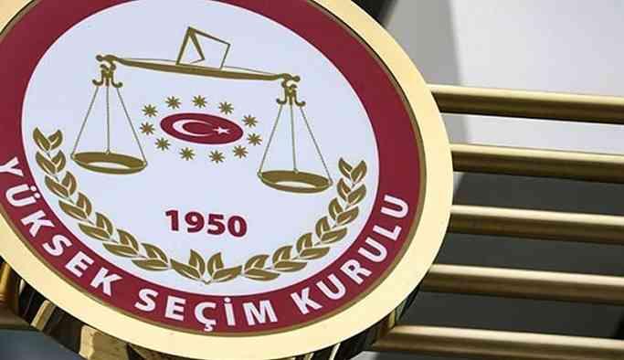 YSK'den İstanbul için ara karar