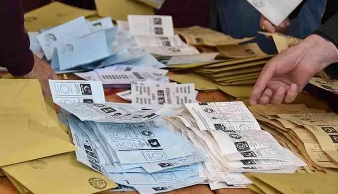 YSK'nin yeniden sayımına karar verdiği 51 sandık