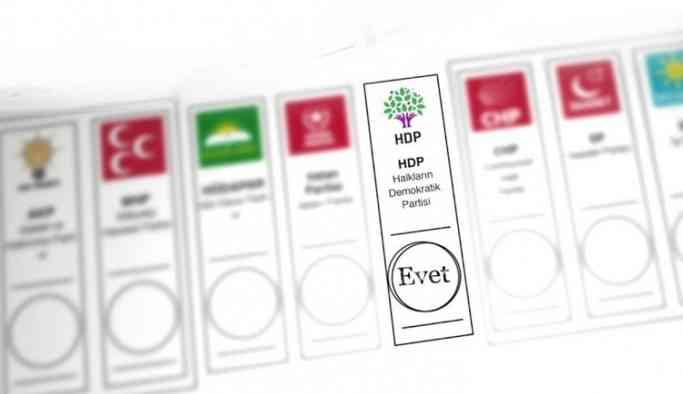 """YSK'nin """"KHK'li aday"""" kararı: Diğer partiler önceden uyarılmış, HDP'ye tuzak var"""