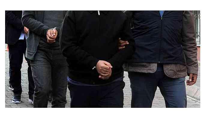 11 ilde operasyon: 31 kişi için yakalama kararı