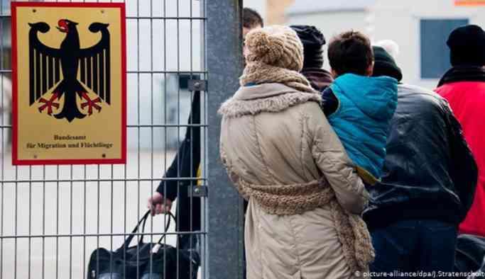 15 Temmuz'dan beri ilk: Türkiye'den Almanya'ya iltica başvurularında düşüş