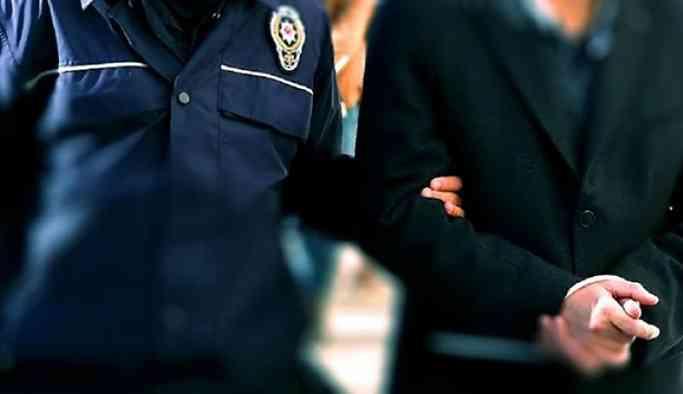 Abdullah Çatlı'nın yeğeni 'FETÖ'den tutuklandı