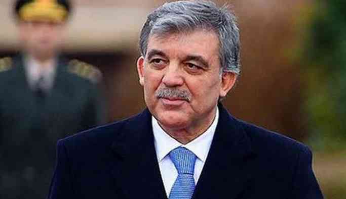 Abdullah Gül'den Çok Sert YSK Açıklaması
