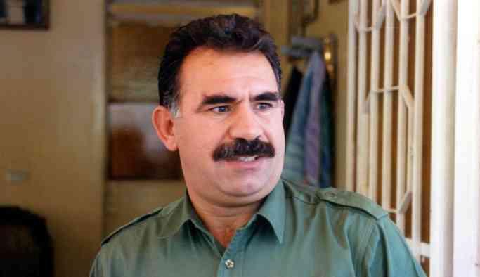 Adalet Bakanlığı'na mektup: 'Öcalan barışın garantörü'