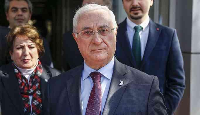 Adaylıktan çekilen DSP'li Aydın: Her şey güzel olacak
