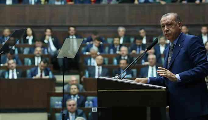 AKP'de YSK çatlağı: Eleştirenlere kapıyı gösterdi