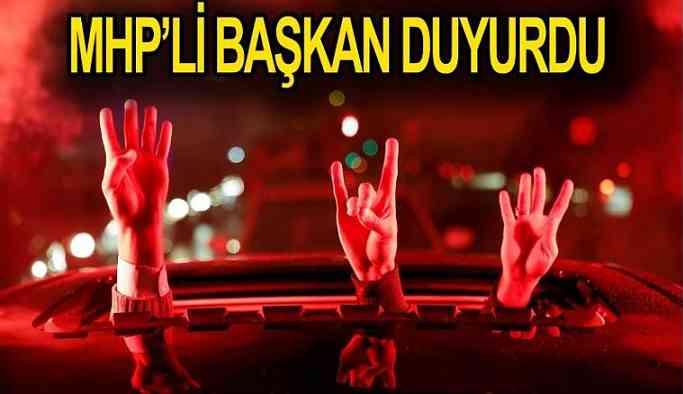 """""""AKP döneminden 30 yolsuzluğu tespit ettik"""""""