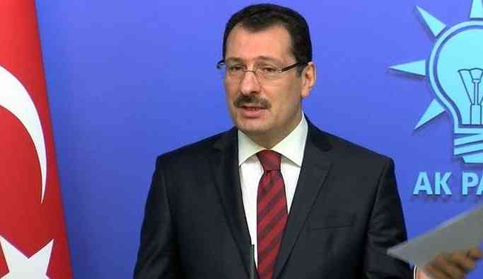 AKP KHK'lilerle ilgili YSK'ye ek dilekçe sundu