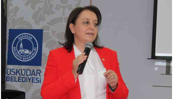 AKP'li avukat: Kanunlar örf ve adetlerin üzerinde olamaz