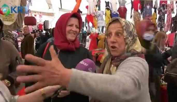 'AKP'nin Kalesi'nde İmamoğlu'na büyük destek!