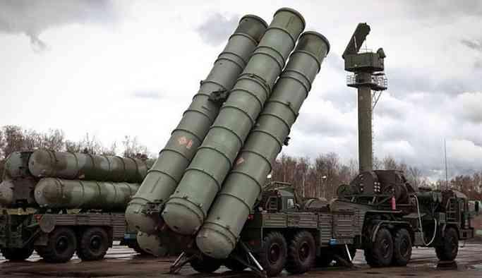 Altaylı: S-400'ler Türkiye'ye gelmeyecek