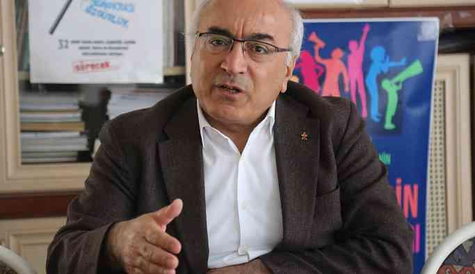 """""""Bakan'ın İmralı açıklaması 'fiili engelleri de kaldırdık' anlamı taşımalı"""""""