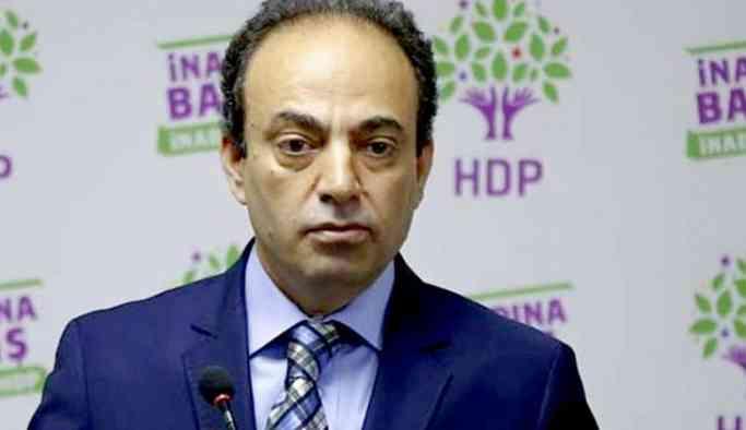 Baydemir'e, 'Vicdan ve Adalet Nöbeti' konuşması nedeniyle 6 yıla kadar hapis istemiyle dava açıldı
