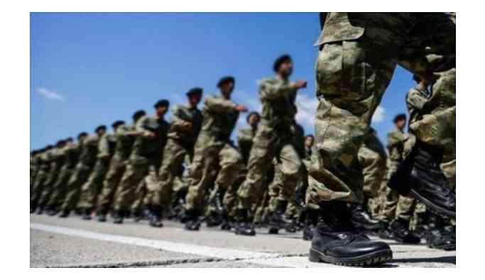 Bedelli askerliğin bedelini Erdoğan belirleyecek
