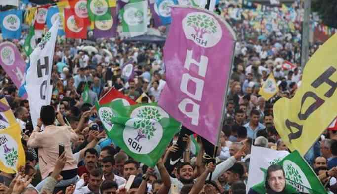 'Beka ile kastedilen tehdit HDP iken şimdi HDP'den oy çalmayı hedefleyen bir söylem'