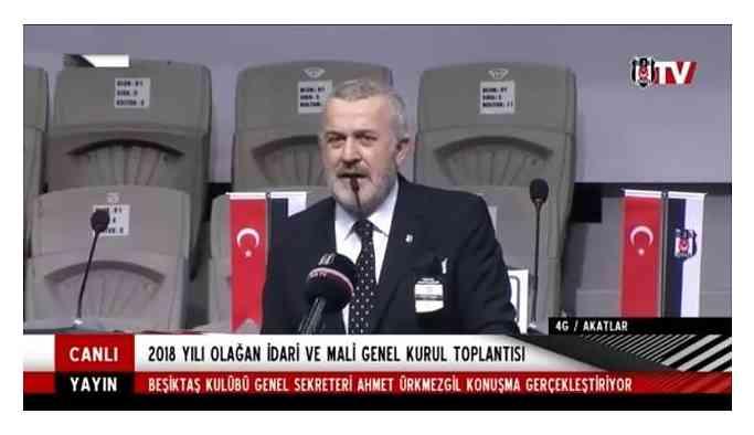 """Beşiktaş kongresinde """"Hak, Hukuk, Adalet"""" sloganları"""