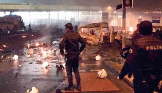Beşiktaş'taki bombalı saldırı davasında karar