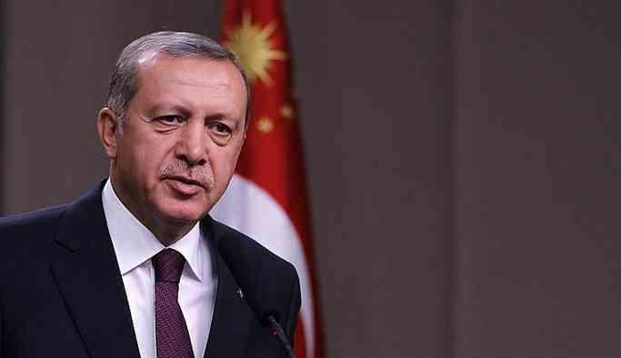 """CHP'li Özgür Özel'den slogan yanıtı: """"Erdoğan 'ben daha FETÖ'cüyüm' diyor"""""""