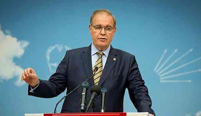 CHP'li Öztrak: 'FETÖ' sanığına skandal teklifi yapanlar kimler?