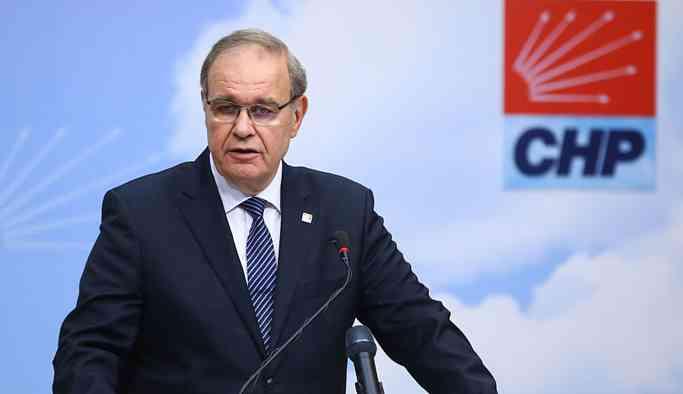 CHP: YSK üyeleri istifa etmeli