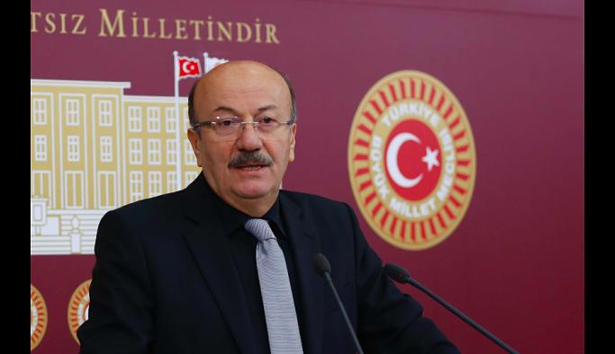 CHP'li Bekaroğlu 'tecrit' çıkışı: Talep edilen şey yasaldır