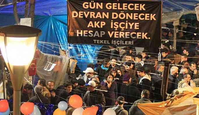 Cumhuriyet döneminde kuruldu, AKP iktidarı sattı