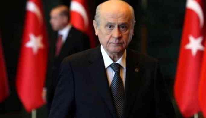 Devlet Bahçeli, Erdoğan'ın davetini reddetti