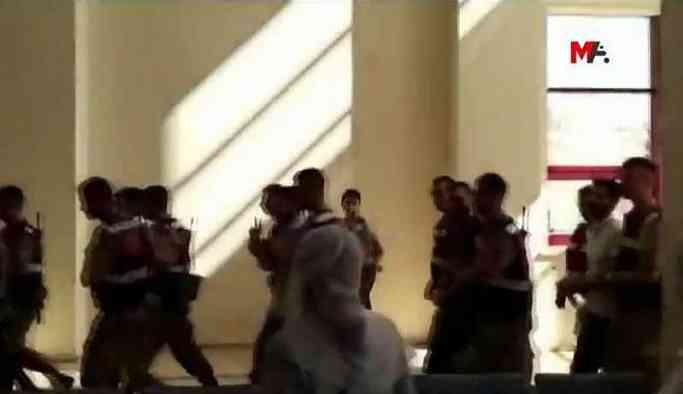 Diyarbakır'da 5'i ölüm orucunda 10 tutuklu hastaneye kaldırıldı